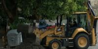 Продължава възстановяването на село Пчелище след наводнението