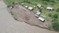 Наводнение в Украйна взе жертви