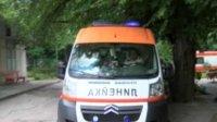Мъж е пострадал при взрив в леярна в Кресна