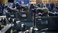 """САЩ доставиха на украинската армия ракети от комплекс """"Javelin"""""""