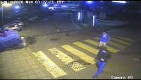 Издирват двама крадци във Варна (ВИДЕО)