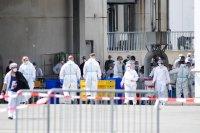 Няма данни за заразени българи в кланицата в Германия, броят на новите случаи расте