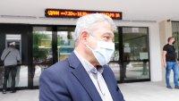 Кметът на Благоевград сезира прокуратурата за разминаване в резултатите на PCR тестовете