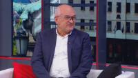 Димитър Главчев: БСП виждат участието си в управлението заедно с ГЕРБ