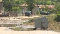 Порой наводни села в добричката община Крушари