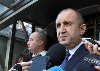 Остра реакция на президента Радев за изнесените чатове между Бобоков и Узунов (Обзор)