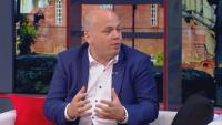 Александър Симов: Имаме власт, която не може да се справя
