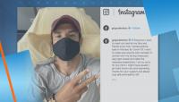 Издирват още контактни на Гришо в Хасково. Тенисистът се лекува в Монако