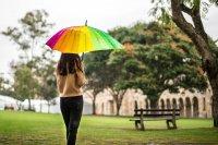 И днес дъжд, през уикенда се затопля