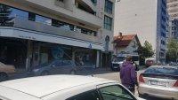 снимка 7 Акция на спецпрокуратурата в офиса на Бобоков в София, претърсвания и на адреси в Пловдив