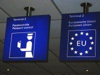 Външните граници на ЕС – затворени за идващи от САЩ и Русия