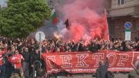 12 000 души се очакват на мача ЦСКА - Локомотив Пловдив за Купата на България