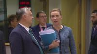 Датският премиер отложи сватбата си заради среща на върха на ЕС