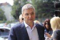 Бобоков на свобода срещу вече платената от него гаранция от 1 млн. лева (ОБЗОР)