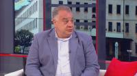 Д-р Мирослав Ненков: Не изпълняваме нито едно от трите Д-та, ориенталци сме