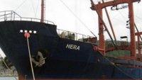 """За втори път отложиха делото за потъването на кораба """"Хера"""""""