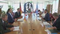 Германия и Франция ще финансират СЗО, след отказа на САЩ