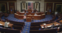 Демократите в САЩ подкрепиха проект за 51-ви щат