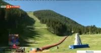 Кабинковият лифт в Банско отваря за летния сезон