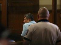 Задържаните антимафиоти от ГДБОП Панков и Ванков остават в ареста
