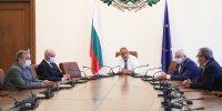 Борисов свика Щаба: Укрепете болниците. Презапасете се с облекла, с маски, с очила