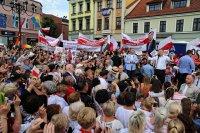 Полша: Дуда в битка за втори мандат срещу Тшасковски