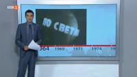 """60 години """"По света и у нас"""" : Новините на БНТ през погледа на Спас Кьосев и Елиана Димитрова"""