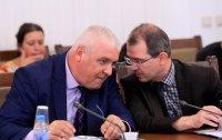 Заместник-главният секретар на МВР и директорът на ГДБОП са освободени от длъжност