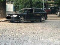 Полицията в Пловдив задържа за дрифт на пътя 48-годишен жител на града