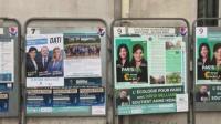 Франция се готви за втори тур на местни избори