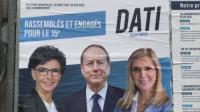 Франция провежда втори тур на местните избори
