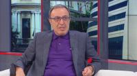 Президентът Петър Стоянов: В България трябва всекидневна борба срещу корупцията