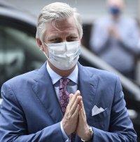 Кралят на Белгия изрази дълбоко съжаление за колониалното минало в Конго