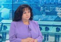 """Министър Петкова: Проектът """"Белене"""" е стар. Няма нужда да информираме ЕК"""
