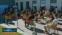 Над 200 ученици в Пловдив започнаха летни практики в големи заводи и компании