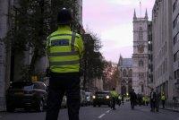 Нападнаха полицаи при опит да разпръснат нелегално музикално парти в Лондон