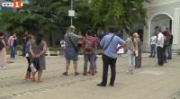 Природозащитници излязоха на протест в центъра на Благоевград
