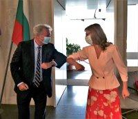 България и Люксембург подкрепят координираното отваряне на границите