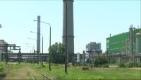 """Няма опасност от обгазяване в Свищов и региона след аварията в """"Свилоза"""""""