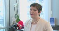 Клара Добрев екслузивно пред БНТ: Пазете демокрацията си