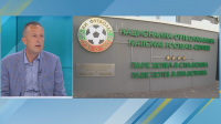 Фурнаджиев: България няма ресурс за повече от 14 отбора във футболния шампионат