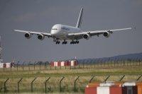 """""""Ер Франс"""" се сбогува с """"Еърбъс А380"""""""