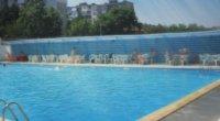 Строг контрол и внезапни проверки в столичните плувни басейни