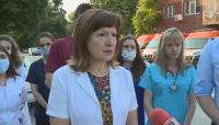 9 са оставките на медици от Силистра заради агресия срещу техен колега
