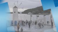 Панчаревското езеро става сцена на открито за оперни спектакли