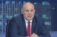 """Иван Гешев пред """"Панорама"""": Двама президентски съветници са разпитани, иззет е мобилен телефон на единия от тях"""