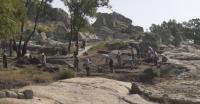 Нова експедиция на Перперикон: Откриха двореца на епископа на Родопите
