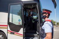 Испания въведе втора локална карантина