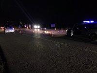 Катастрофа край Крън. Мотор се удари в кола – двама с опасност за живота