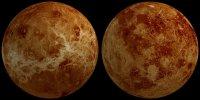 Над облаците на Венера може да има живот